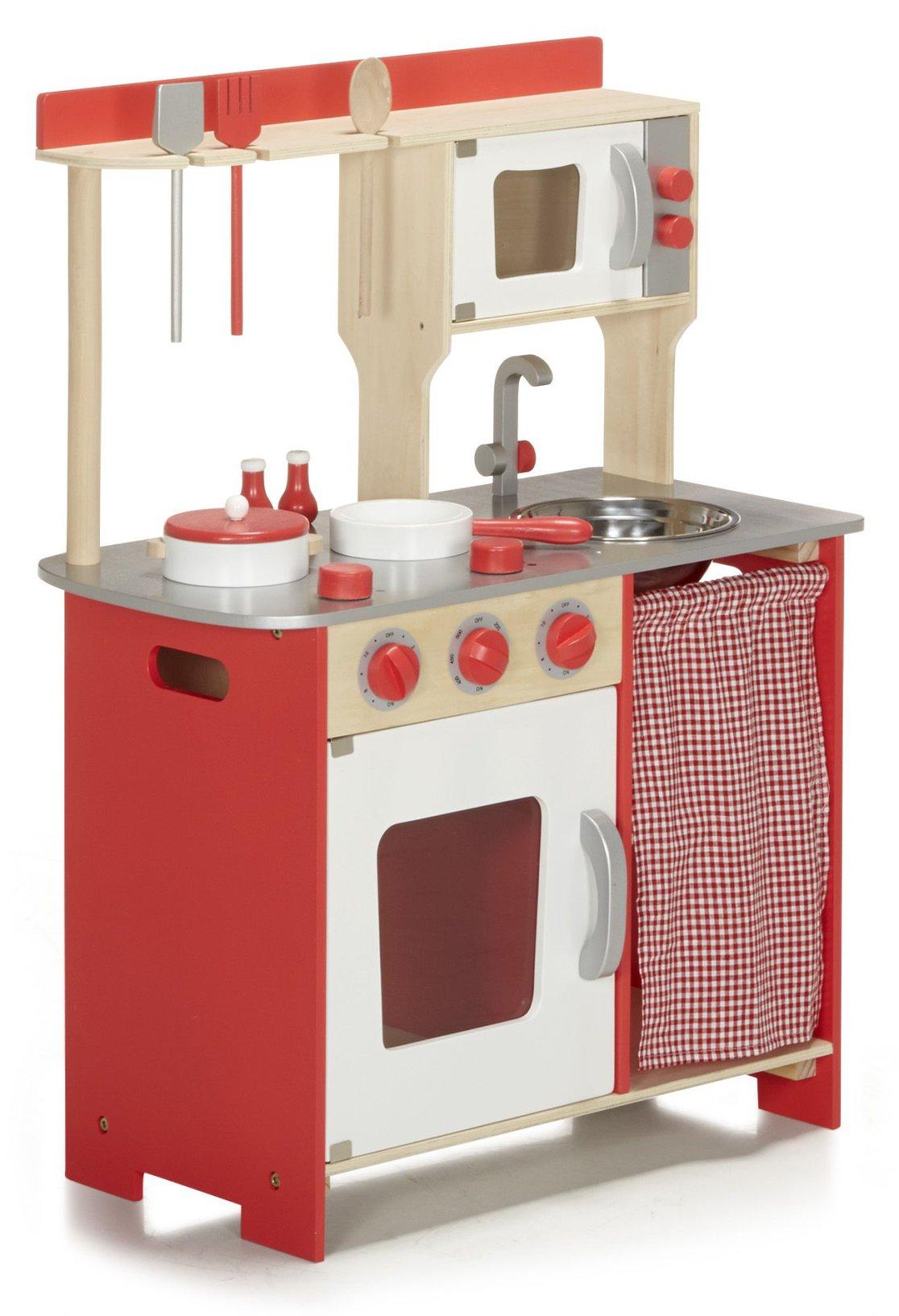 quels sont les avantages de la cuisine en bois pour enfant. Black Bedroom Furniture Sets. Home Design Ideas
